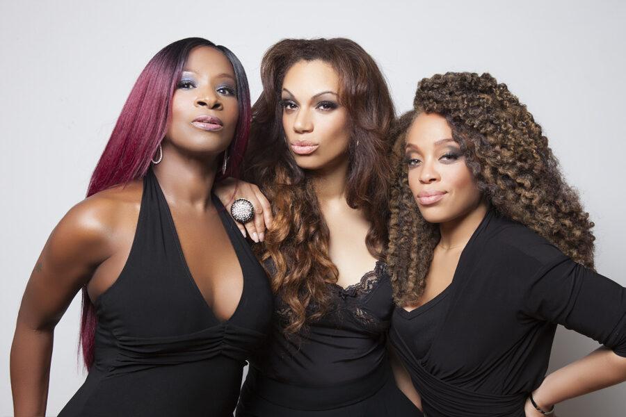 Bild: American Divas
