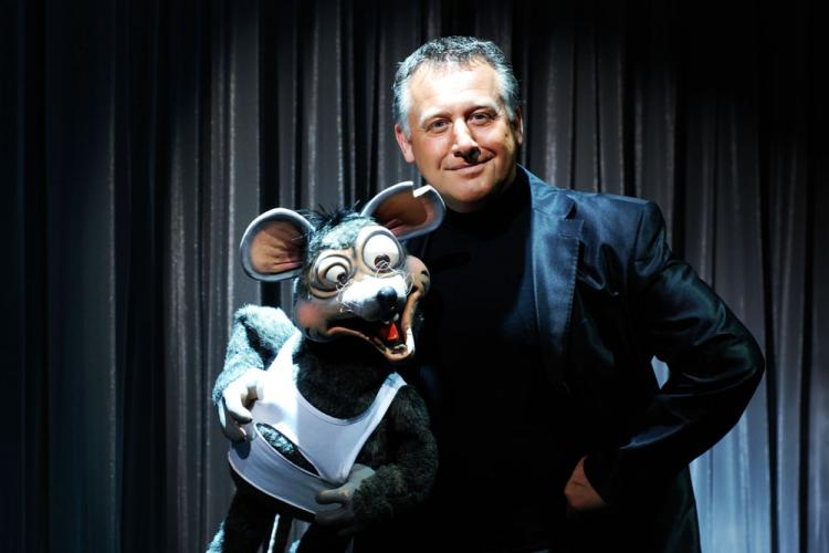 willer nicolodi star bauchredner ventriloquist pressebild
