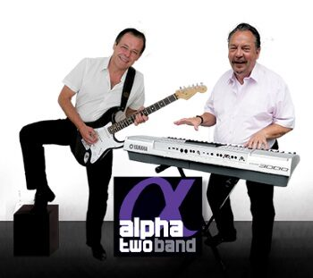 alpha two band