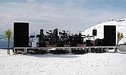 buehne snowpenair
