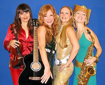 Bild: Country Girls