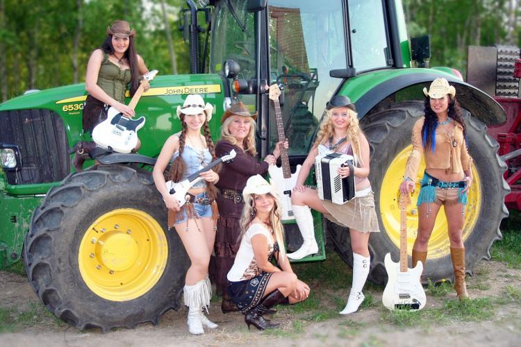 country sisters pressebild2 2