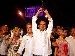 die sieger des mallorca startup awards 2011