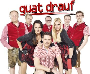 guat drauf