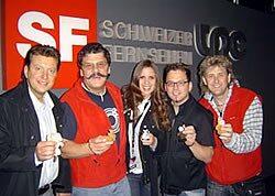 trio wirbelwind mit nadine am grand prix der volksmusik 2008