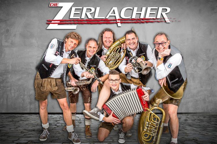 zerlacher oktoberfestband pressebild 2